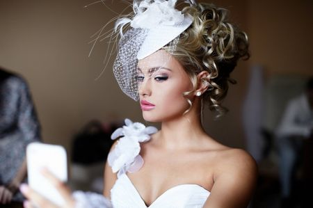 Wedding Hair Accessory Glossary