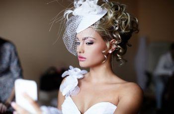 Wedding Hair Accessory Glossary
