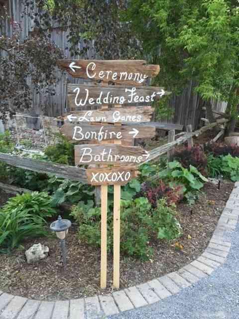 Century Barn Weddings
