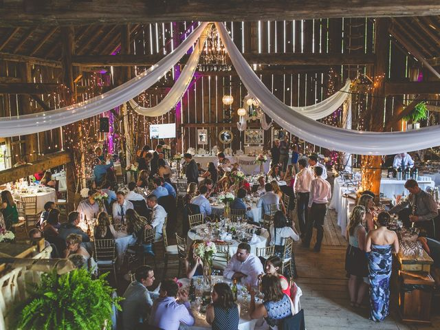 5 Wedding Reception Seating Don'ts