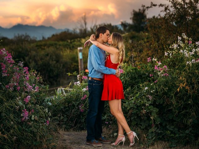 10 Tried and True Engagement Photo Locations
