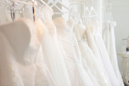 5 Things Every Bride Should Know About Wedding Dress Shopping