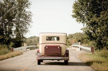 Wedding Transportation 101