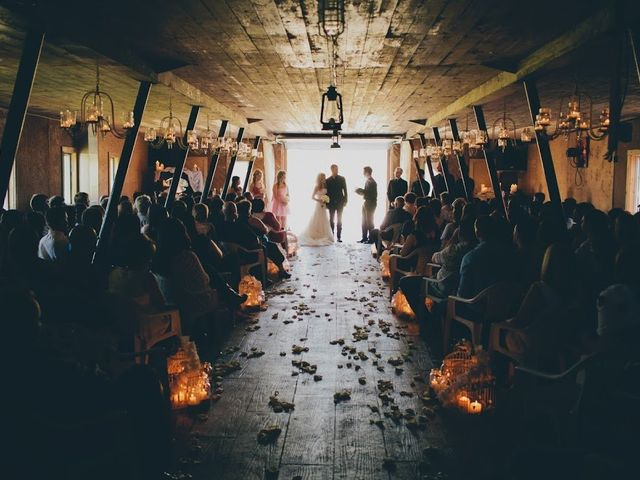 10 Winnipeg Wedding Venues for Every Type of Couple