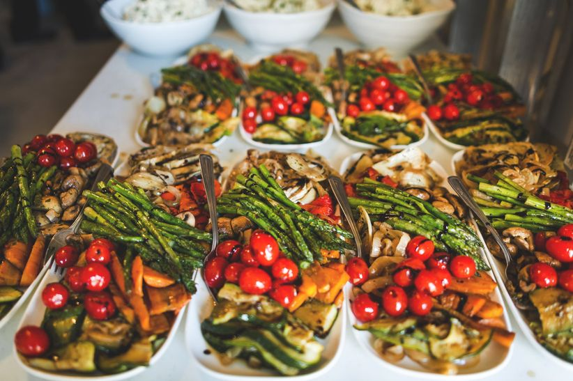 Catering Serving Style Glossary