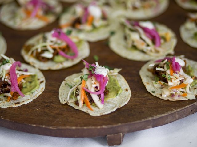 The 2018 Wedding Food Trends You Need to Know