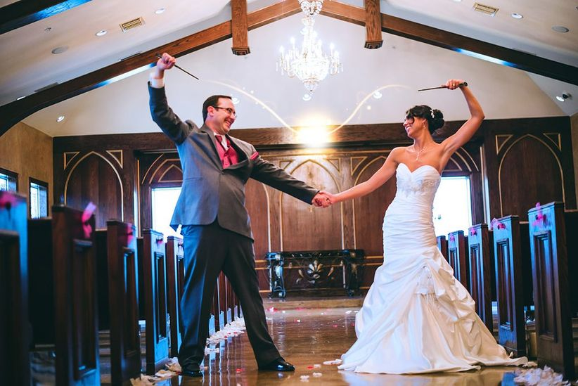 Perfect Match Wedding Officiant