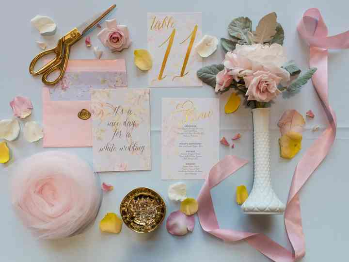 Decor Ideas from Wedding Style Experts Across Canada