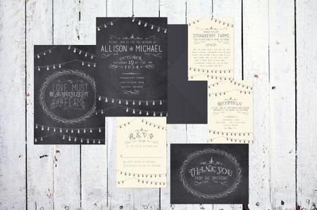 Which Wedding Invitation Inserts Do You Need?