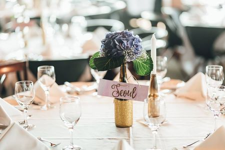 5 Essential Tips for DIY Wedding Decorations You Need to Know