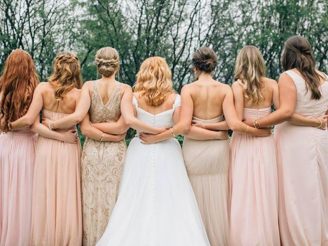 8 Questions To Ask Yourself Before Choosing Your Bridesmaids