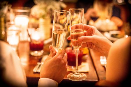 7 Tips for Giving a Joint Wedding Speech