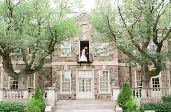 What to Do After You've Booked Your Wedding Venue