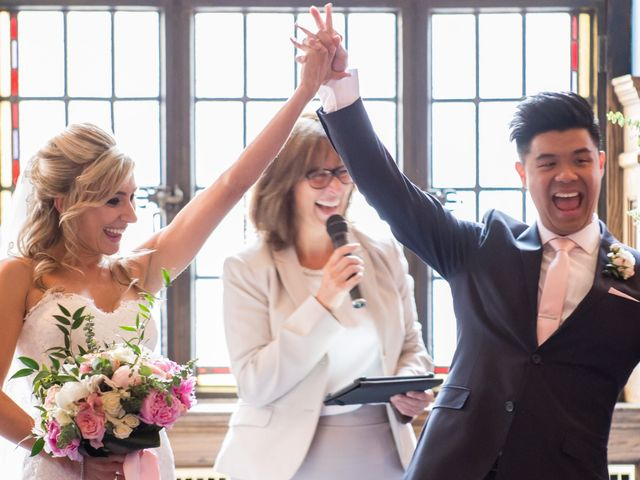 10 Questions to Ask a Wedding Officiant