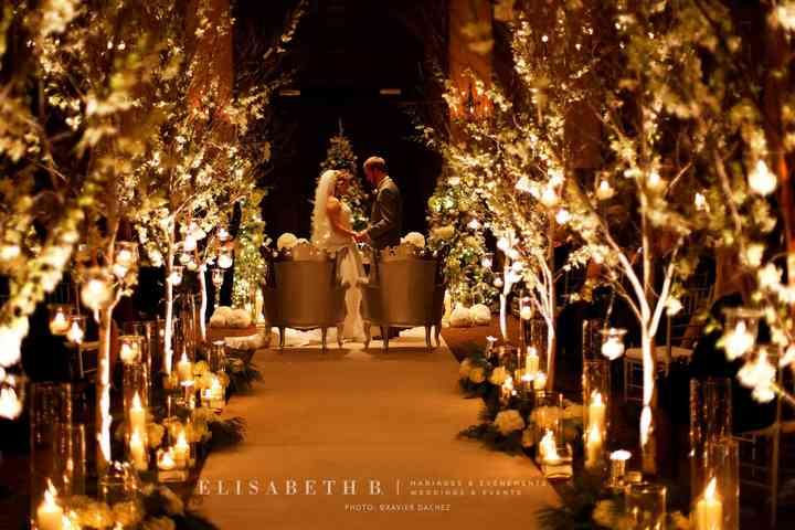 Elisabeth B. Weddings & Events