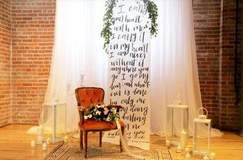 Wedding Ceremony Readings 101