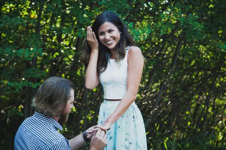 7 Things You Shouldn't Do the Week After You Get Engaged