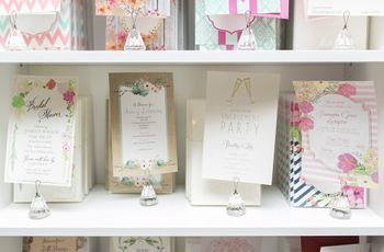 Bridal Shower Invite Wording Tips and Ideas
