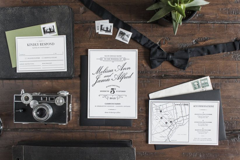 When Do You Send Invitations For Wedding: 6 Things You MUST Do Before Sending Out Your Wedding