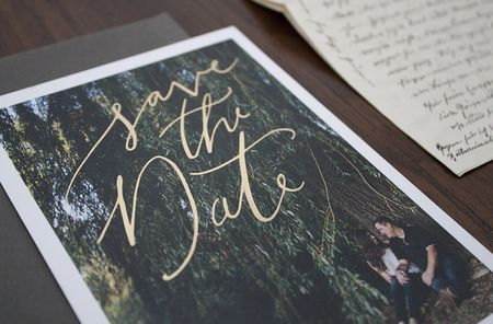 Save The Date Cards: What You Need to Know