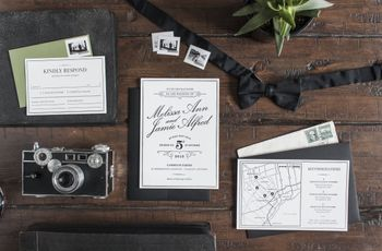 6 Things You MUST Do Before You Send Out Wedding Invitations