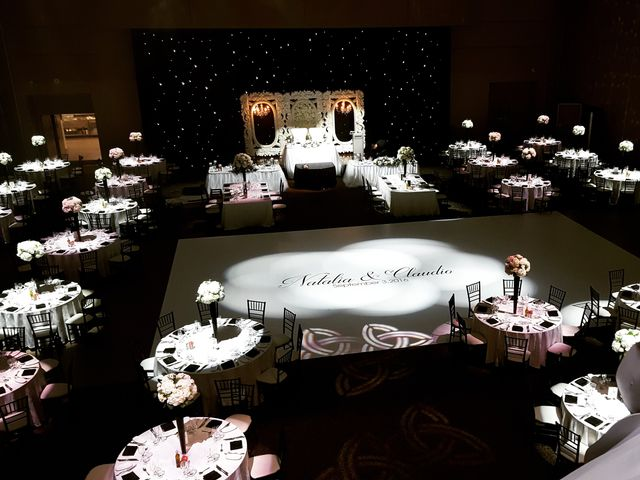 5 Major Wedding Reception Decoration Don'ts