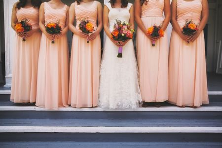 How to Help Your Bridesmaids Save Money