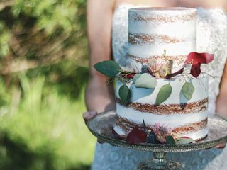 Where to Get a Wedding Cake in Halifax