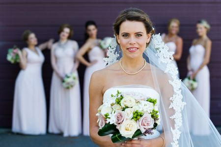 6 Things You Should Feel Comfortable Saying to Your Bridesmaids