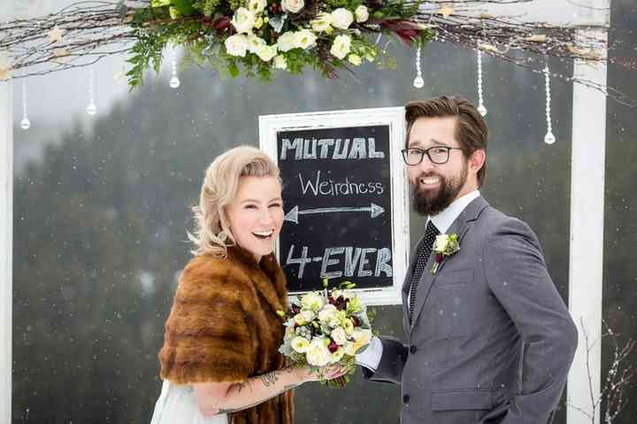 Something New Wedding & Event Design