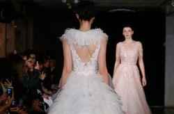 2017 Wedding Dresses: Rita Vinieris Runway Show