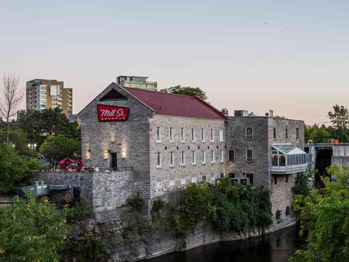 The Top 14 Breweries for a Wedding Reception in Canada