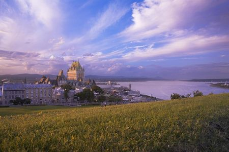 10 Canadian Castles Where You Can Tie the Knot
