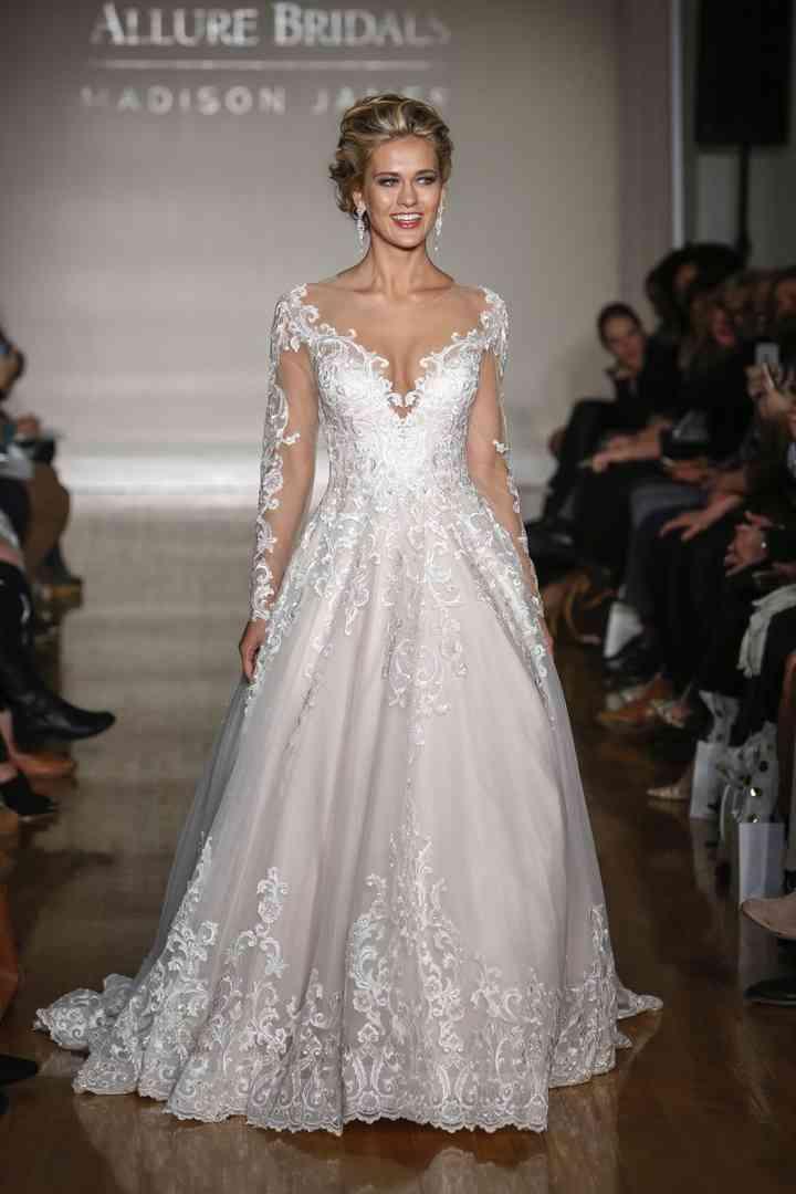 Disney Princess Wedding Gowns Allure | wedding
