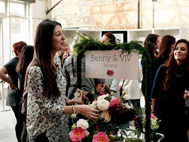 10 Can't Miss Toronto Bridal Shows in 2019