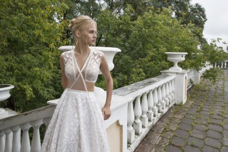 Game of Thrones Inspired Wedding Dresses