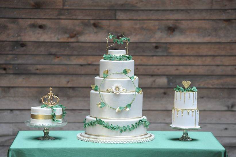 Catering Cake Design : How to Plan Your Wedding Without Leaving Little Italy