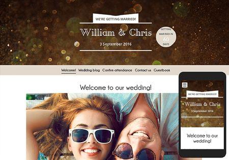 10 Things Every Wedding Website Needs