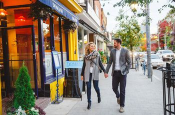 How to Plan Your Wedding Without Leaving Roncesvalles Village