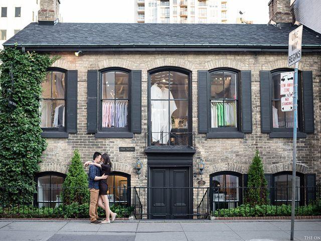 How to Plan Your Wedding Without Leaving Yorkville