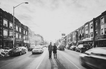 How to Plan Your Wedding Without Leaving the Danforth