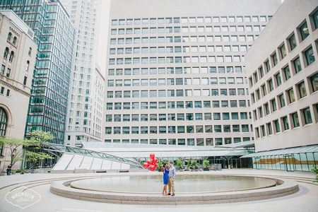 How to Plan Your Wedding Without Leaving the Financial District