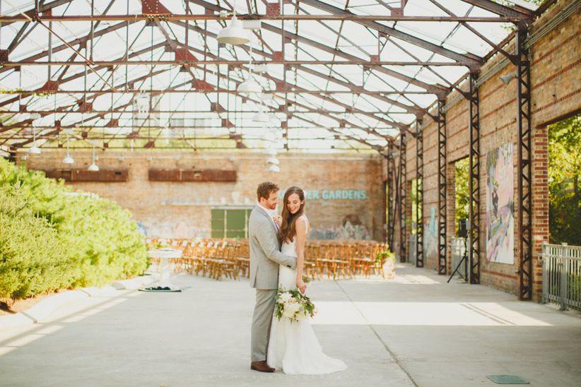 How to Plan An Eco-Friendly Toronto Wedding