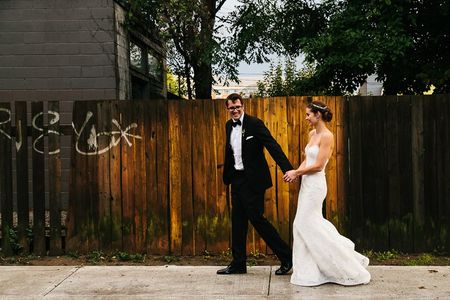 How to Plan Your Wedding Without Leaving Ossington