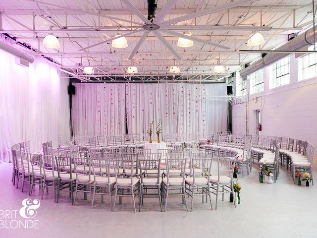 15 Creative Ceremony Seating Ideas