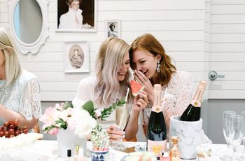 24 Ways to Treat Yourself During Wedding Planning