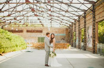How to Plan An Eco-Friendly Toronto Wedding