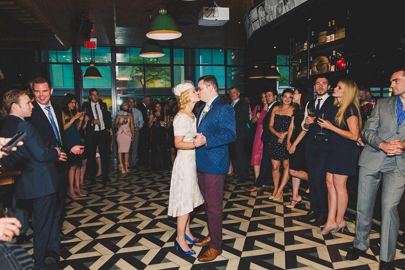 Toronto Restaurant Wedding Venue- Drake One Fifty