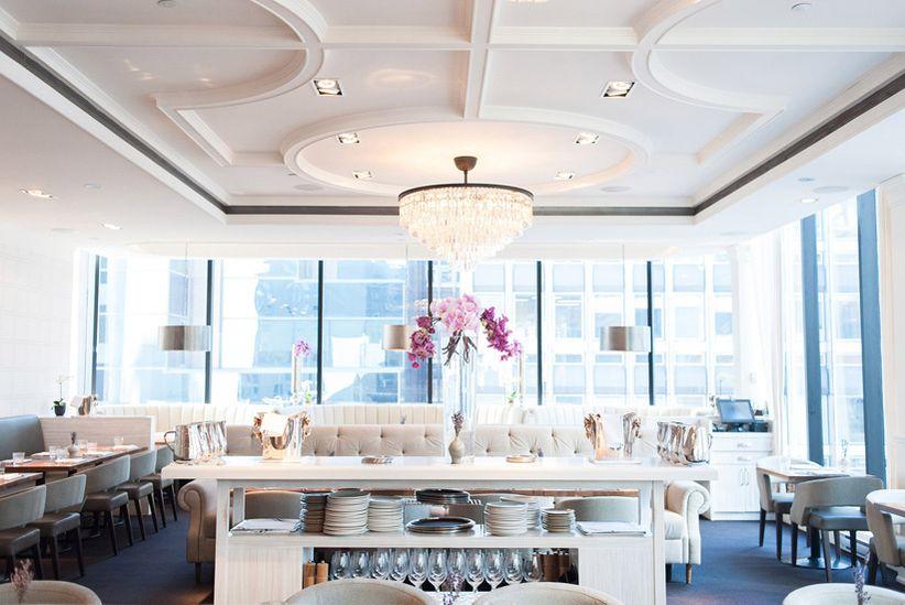 Toronto Restaurant Wedding Venue - The Chase