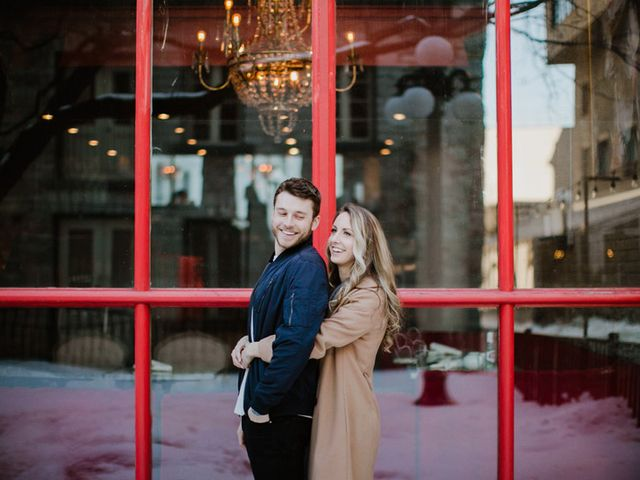How to Plan Your Wedding Without Leaving ByWard Market